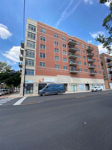 2318 Canal Street #1, Chicago, IL 60616 (MLS #10808092) :: John Lyons Real Estate