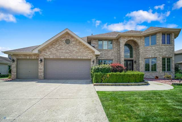 18812 Rosewood Lane, Mokena, IL 60448 (MLS #10808096) :: The Wexler Group at Keller Williams Preferred Realty