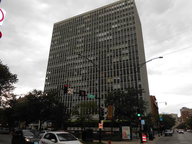 444 W Fullerton Parkway #403, Chicago, IL 60614 (MLS #10808097) :: Property Consultants Realty