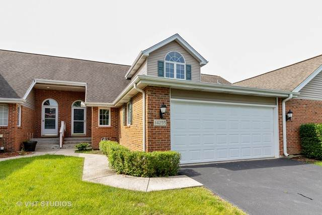 14255 Wedgewood Glens Drive, Orland Park, IL 60462 (MLS #10808100) :: John Lyons Real Estate