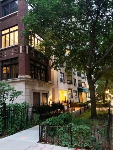 433 W Wellington Avenue 2N, Chicago, IL 60657 (MLS #10808132) :: Lewke Partners
