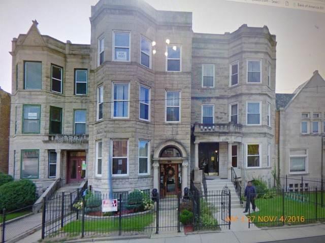 435 E 50th Street, Chicago, IL 60615 (MLS #10808151) :: John Lyons Real Estate