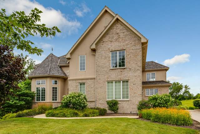 917 Middleton Lane, Inverness, IL 60010 (MLS #10808157) :: Schoon Family Group