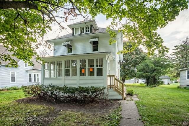 710 N 6th Street, Dekalb, IL 60115 (MLS #10808172) :: John Lyons Real Estate