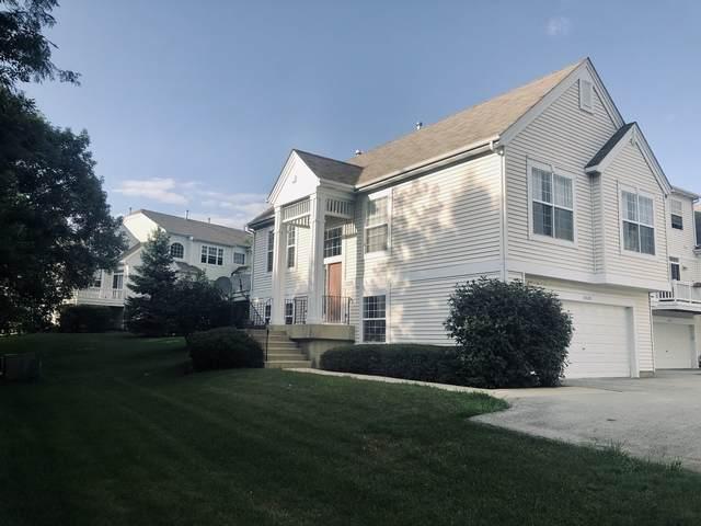 3020 Concord Lane #3020, Wadsworth, IL 60083 (MLS #10808184) :: John Lyons Real Estate