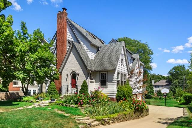 4709 Seeley Avenue, Downers Grove, IL 60515 (MLS #10808191) :: Ani Real Estate