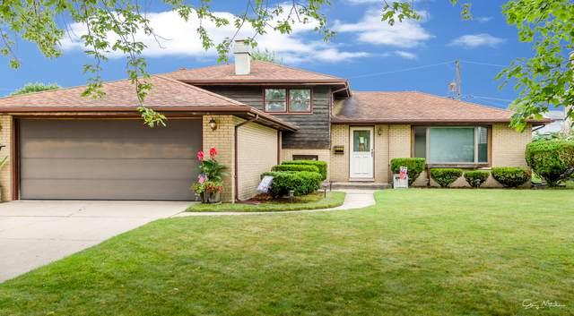 18416 Bock Road, Lansing, IL 60438 (MLS #10808194) :: Angela Walker Homes Real Estate Group