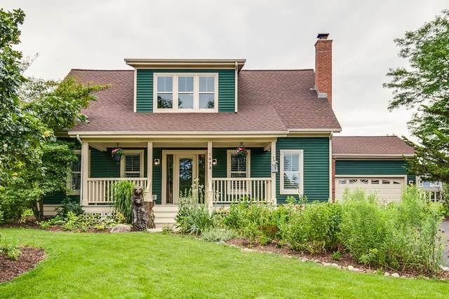 1433 Indian Grass Lane, Grayslake, IL 60030 (MLS #10808203) :: John Lyons Real Estate