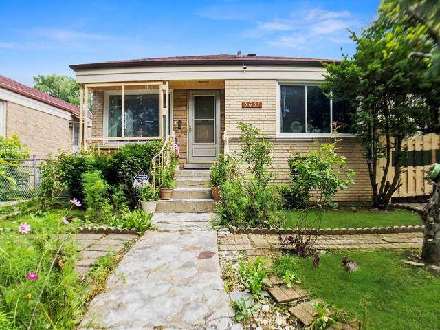 5651 N Jersey Avenue, Chicago, IL 60659 (MLS #10808206) :: Angela Walker Homes Real Estate Group