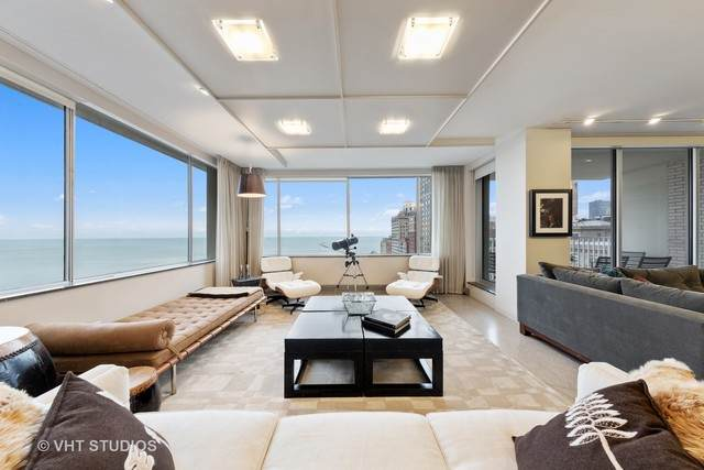 1000 N Lake Shore Plaza 16A, Chicago, IL 60610 (MLS #10808208) :: Property Consultants Realty