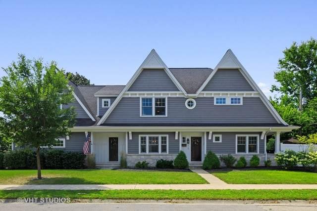 943 N Main Street, Naperville, IL 60563 (MLS #10808211) :: Ani Real Estate