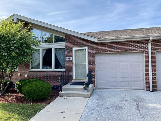 4644 W Orchard View Court, Alsip, IL 60803 (MLS #10808231) :: Ani Real Estate
