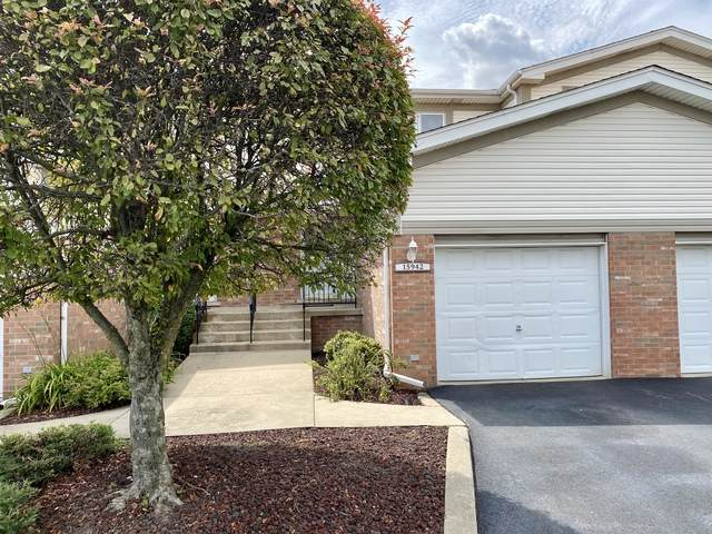 15942 Blackwater Court, Tinley Park, IL 60477 (MLS #10808241) :: Ani Real Estate