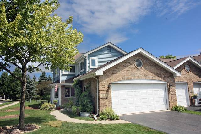 11308 Brook Crossing Court, Orland Park, IL 60467 (MLS #10808279) :: John Lyons Real Estate