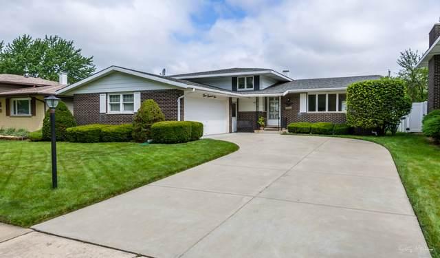 3004 192nd Street, Lansing, IL 60438 (MLS #10808328) :: Angela Walker Homes Real Estate Group