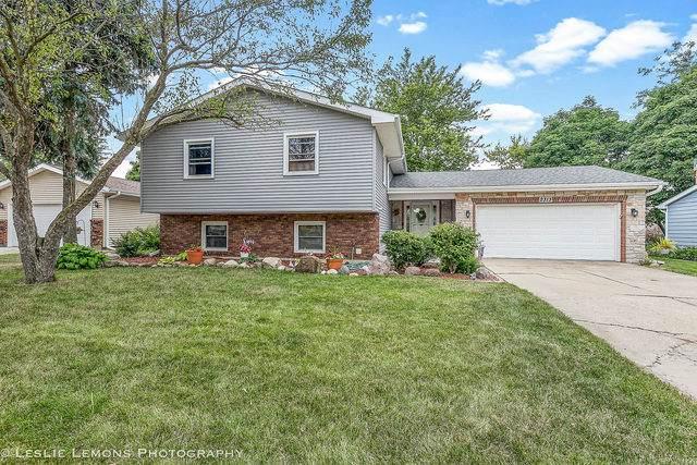 2313 Concord Court, Dekalb, IL 60115 (MLS #10808348) :: John Lyons Real Estate