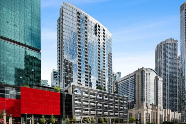 240 E Illinois Street #3004, Chicago, IL 60611 (MLS #10808404) :: Property Consultants Realty