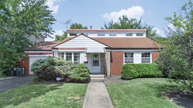 6808 Beckwith Road, Morton Grove, IL 60053 (MLS #10808430) :: Property Consultants Realty