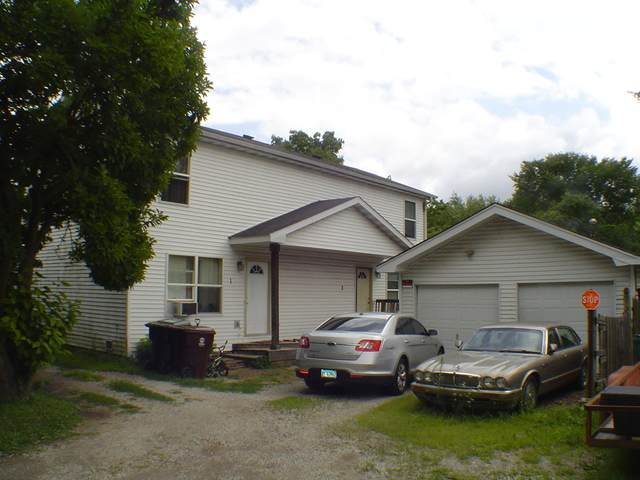 418 Connor Avenue, Lockport, IL 60441 (MLS #10808465) :: Property Consultants Realty