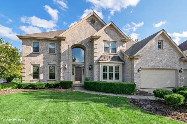 3344 White Eagle Drive, Naperville, IL 60564 (MLS #10808548) :: Property Consultants Realty