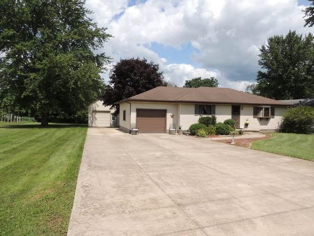 813 N 2803 Road, Utica, IL 61373 (MLS #10808619) :: Suburban Life Realty