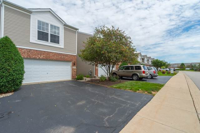 16120 Golfview Drive, Lockport, IL 60441 (MLS #10808662) :: Property Consultants Realty