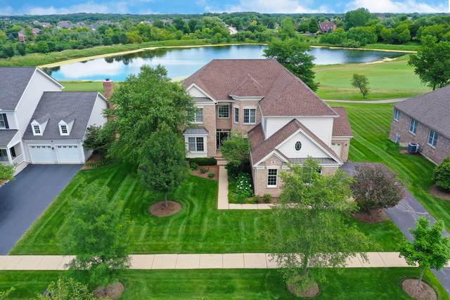 8 Tournament Drive S, Hawthorn Woods, IL 60047 (MLS #10808664) :: John Lyons Real Estate