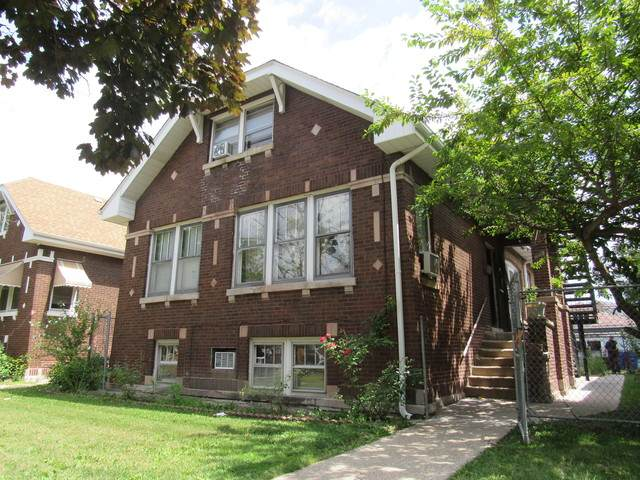 1231 S 58th Court, Cicero, IL 60804 (MLS #10808666) :: Property Consultants Realty