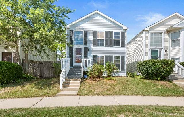 1792 Simms Street, Aurora, IL 60504 (MLS #10808684) :: John Lyons Real Estate