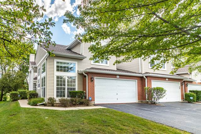 866 Old Checker Road, Buffalo Grove, IL 60089 (MLS #10808732) :: Angela Walker Homes Real Estate Group