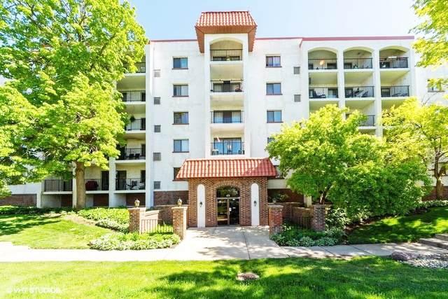 475 Plum Creek Drive #312, Wheeling, IL 60069 (MLS #10808768) :: Angela Walker Homes Real Estate Group