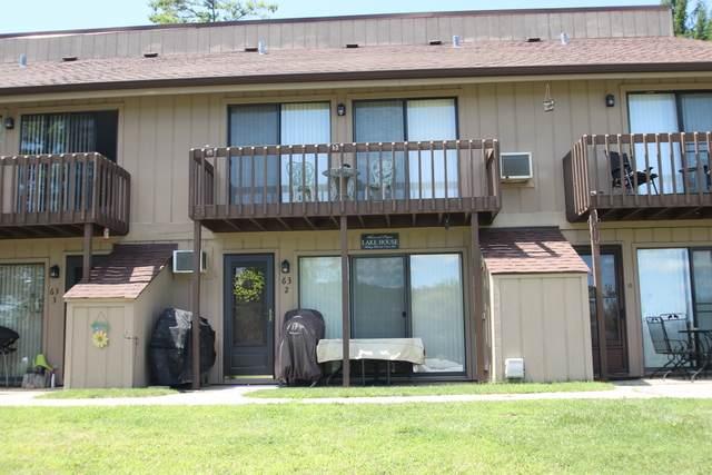 63 Aspen Colony #2, Fox Lake, IL 60020 (MLS #10808807) :: Touchstone Group