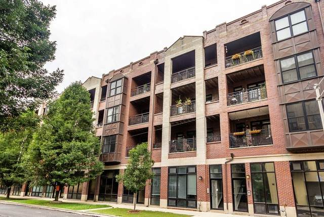 2112 W Rice Street #1, Chicago, IL 60622 (MLS #10808809) :: Property Consultants Realty