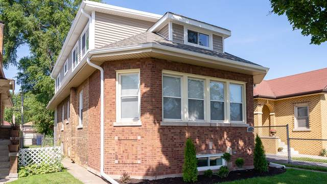 8336 S Dante Avenue, Chicago, IL 60619 (MLS #10808833) :: John Lyons Real Estate