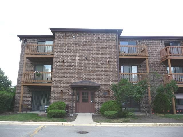 2240 Abbeywood Drive F, Lisle, IL 60532 (MLS #10808861) :: John Lyons Real Estate