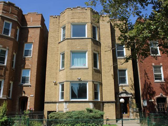 7842 S Cregier Avenue, Chicago, IL 60649 (MLS #10808874) :: Angela Walker Homes Real Estate Group