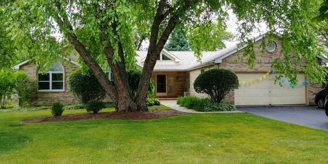 57 Crystal Ridge Drive, Crystal Lake, IL 60012 (MLS #10808881) :: Lewke Partners