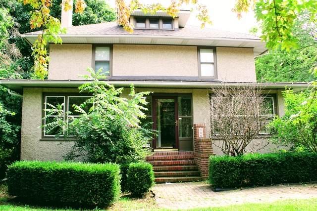 560 W Lincoln Highway, Dekalb, IL 60115 (MLS #10808910) :: John Lyons Real Estate