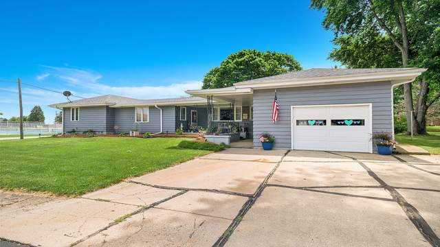 611 E Colden Street, Polo, IL 61064 (MLS #10808931) :: The Wexler Group at Keller Williams Preferred Realty