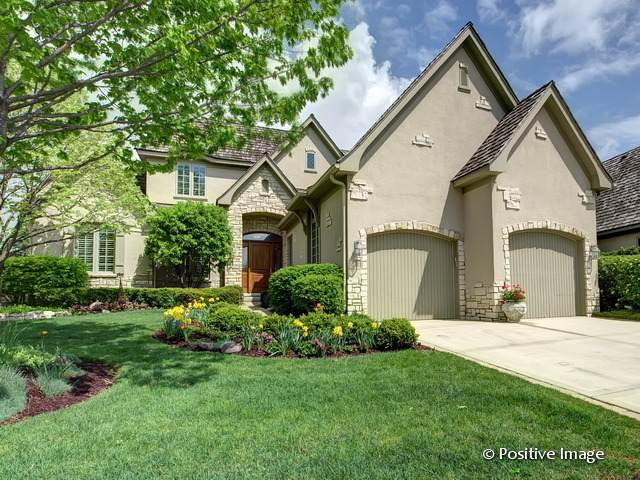 11 Forest Gate Circle, Oak Brook, IL 60523 (MLS #10808934) :: Lewke Partners