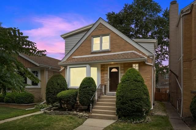5838 N Melvina Avenue, Chicago, IL 60646 (MLS #10808936) :: John Lyons Real Estate
