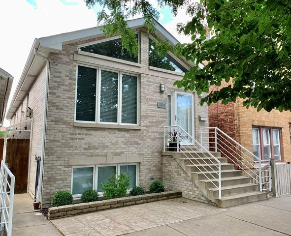 3542 S Emerald Avenue, Chicago, IL 60609 (MLS #10808938) :: Angela Walker Homes Real Estate Group