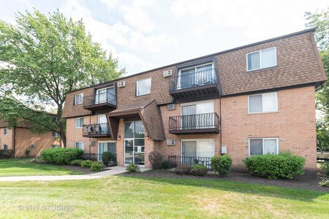 4819 W Engle Road 2C, Alsip, IL 60803 (MLS #10809065) :: Property Consultants Realty