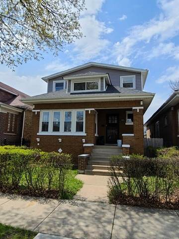 1650 N Major Avenue, Chicago, IL 60639 (MLS #10809068) :: John Lyons Real Estate
