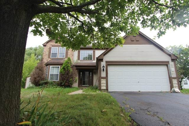 1110 Cottage Cove, Elgin, IL 60123 (MLS #10809084) :: Littlefield Group