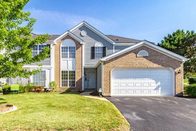 1811 Newport Court, Gurnee, IL 60031 (MLS #10809096) :: John Lyons Real Estate