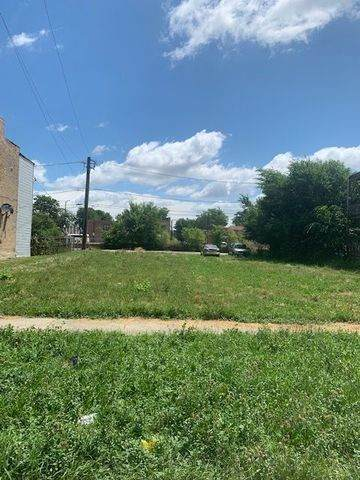 211-213 N La Crosse Avenue, Chicago, IL 60644 (MLS #10809160) :: John Lyons Real Estate