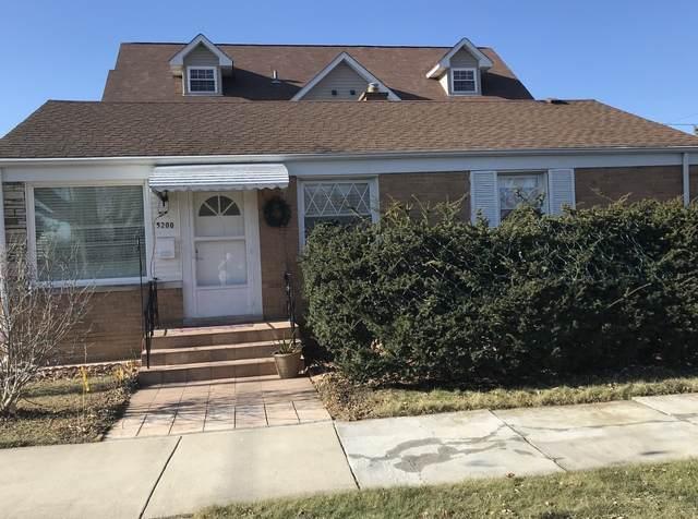 5200 N Oleander Parkway, Chicago, IL 60656 (MLS #10809165) :: John Lyons Real Estate
