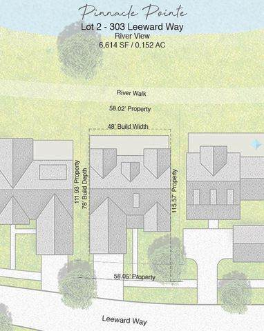 303 Leeward Way, Ottawa, IL 61350 (MLS #10809171) :: John Lyons Real Estate