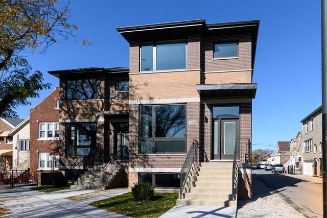 1222 W 31st Street, Chicago, IL 60608 (MLS #10809173) :: Angela Walker Homes Real Estate Group